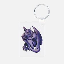 Gargoyle Tattoo Keychains