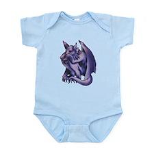 Gargoyle Tattoo Infant Bodysuit