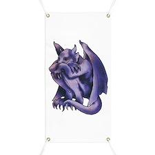 Gargoyle Tattoo Banner