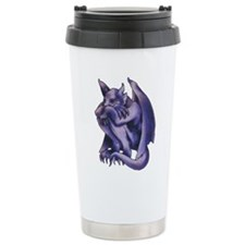 Gargoyle Tattoo Travel Mug