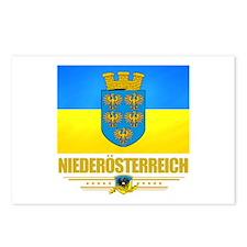 Niederosterreich/Lower Austri Postcards (Package o