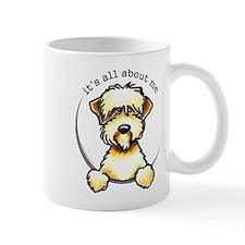 Funny Wheaten Terrier Mug