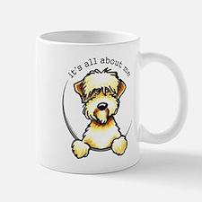 Funny Wheaten Terrier Small Small Mug