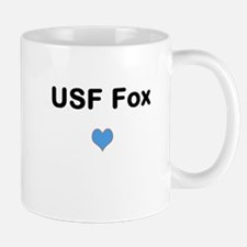 Unique Usf bulls Mug