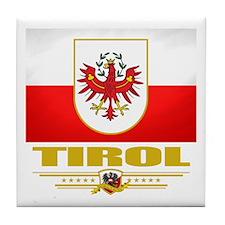 Tirol Tile Coaster