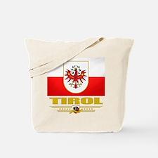 Tirol Tote Bag