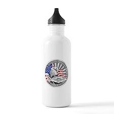 9/11 Water Bottle