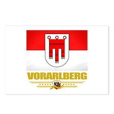 Vorarlberg Postcards (Package of 8)