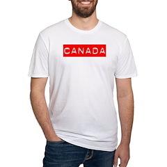 Canada Label Shirt