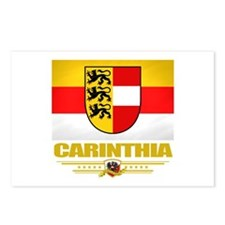 Carinthia Postcards (Package of 8)