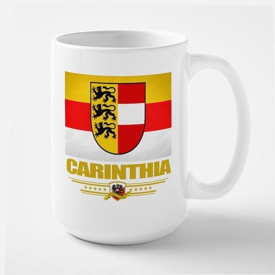 Carinthia Large Mug