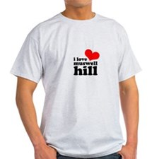 i love muswell hill T-Shirt