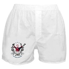 Cute Hope solo Boxer Shorts