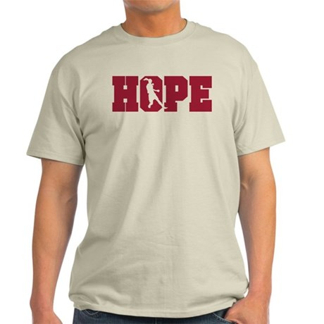 Hope Womens Soccer T-Shirt