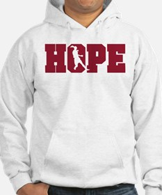 Cute Hope solo is a new american legend. usa women%27s so Hoodie