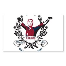 Funny Hope solo Decal