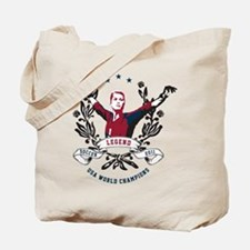 Cute Hope solo Tote Bag