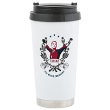 Unique Hope solo Travel Mug