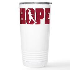 Cute Hope solo Travel Mug