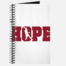 Unique Hope solo Journal