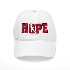 Unique Hope solo is a new american legend. usa women's so Baseball Cap