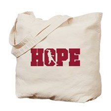 Cute Hope solo is a new american legend. usa women's so Tote Bag