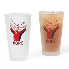 Cute Ultimate fighting championship Drinking Glass