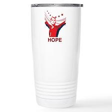 Unique Usa womens soccer Travel Mug