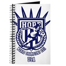 Cute Hope solo Journal