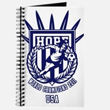 Funny Hope solo Journal