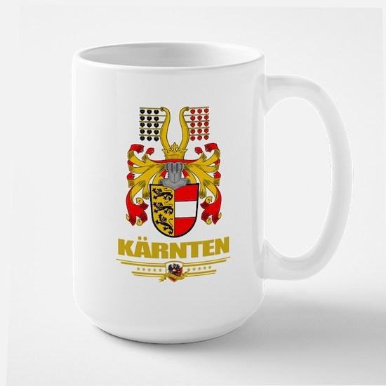 Karnten Large Mug
