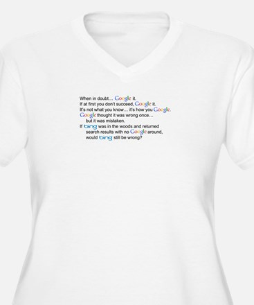 Cute Search engines T-Shirt