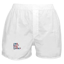 god save the queen (union jac Boxer Shorts