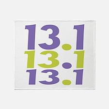 13.1 Throw Blanket