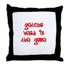 Cute In this together Throw Pillow
