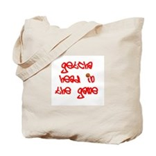 Cute In this together Tote Bag