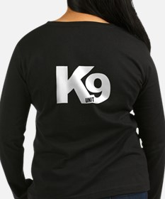 K9 Unit/Handler Deployment Sh T-Shirt