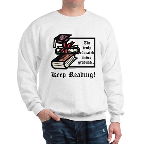 Truly Educated Sweatshirt