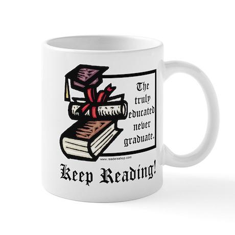 Truly Educated Mug