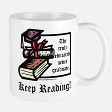 Truly Educated Mug