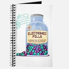 electronic pills Journal
