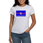 Free Yourself Women's T-Shirt