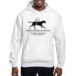 HRD Dog Hooded Sweatshirt