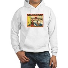 Phenomenal Acts Of Contortion Hoodie