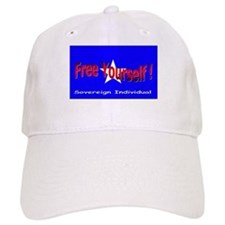 Free Yourself Baseball Cap