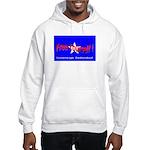 Free Yourself Hooded Sweatshirt