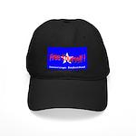 Free Yourself Black Cap