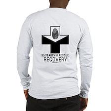 HRD Cross Long Sleeve T-Shirt