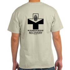 HRD Cross T-Shirt