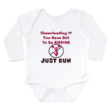 Irunmore Long Sleeve Infant Bodysuit